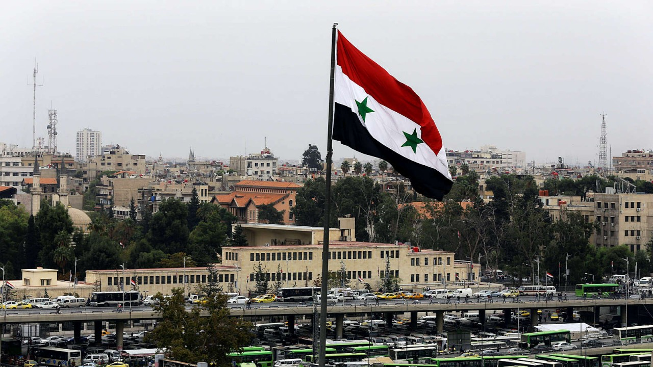 Конгресс национального диалога Сирии пройдет в Сочи