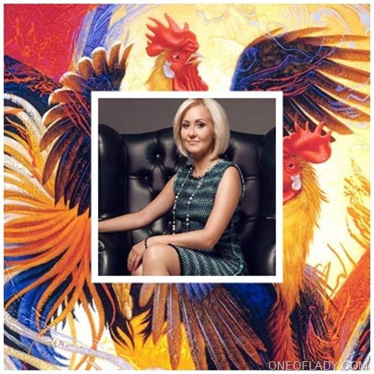Василиса Володина : Счастливые знаки гороскопа в 2017