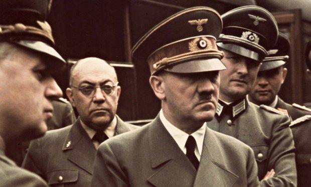 Версия. Гитлер на девять лет пережил Сталина?