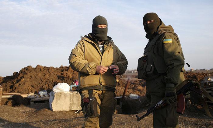 В ЛНР рассказали всю правду о ворах, дезертирах, самоубийцах и алкоголиках из 59-й бригады ВСУ