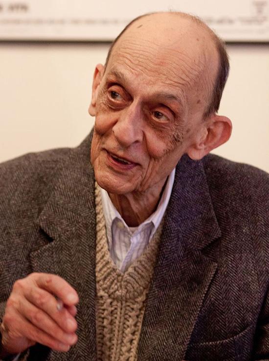 «Сэлинджер с еврейским акцентом». Правила жизни переводчика Виктора Голышева