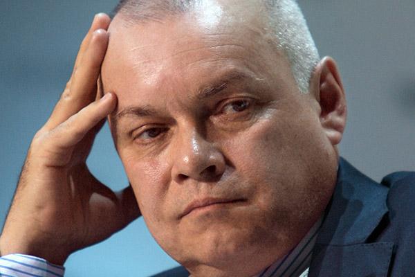Четверть граждан России сочли «Вести недели» сКиселевым лучшей аналитической передачей