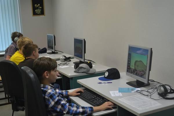 Два «код-класса» Ульяновской области вошли в десятку лучших на Всероссийском конкурсе