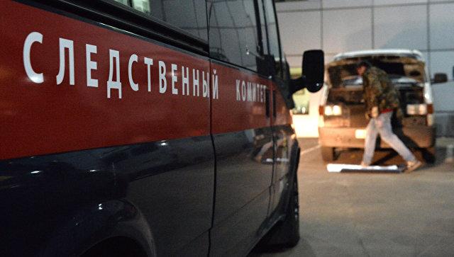 В Москве задержан водитель внедорожника, который не пропустил детскую скорую