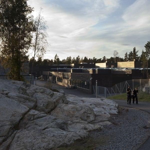 Обычный день в пятизвездочной тюрьме в Норвегии 8