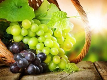 Маска из винограда от морщин и другие чудодейственные свойства винограда!
