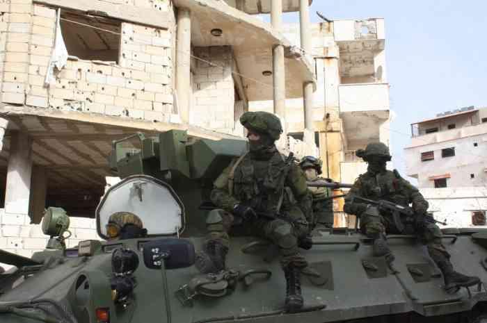 Русский спецназ «зачистил верхушку» террористов в Алеппо. Получите, гады. Это за вчера