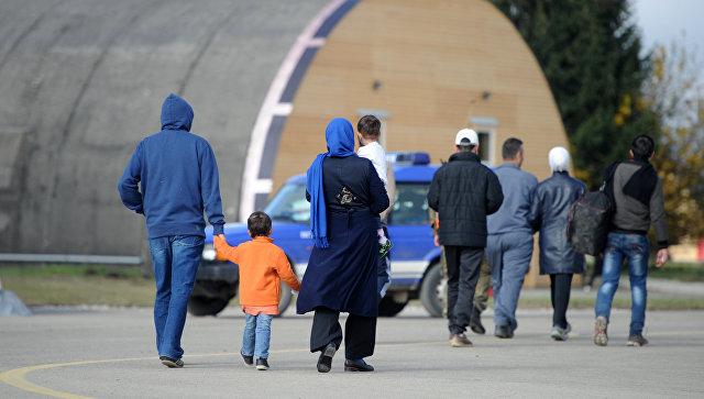 Родственница Асада попросила убежища в Германии