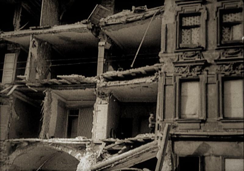 «Матч жизни» в блокадном Ленинграде
