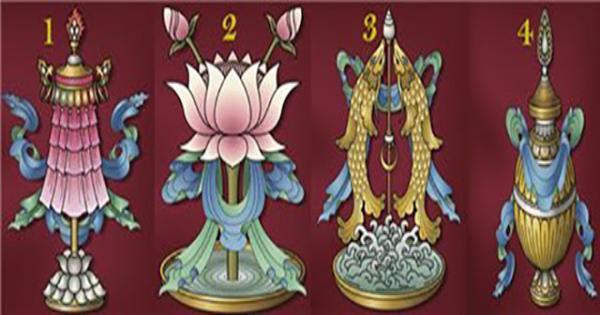 Тест: Выберите тибетский символ и узнайте, что вас ждет в ближайшее время
