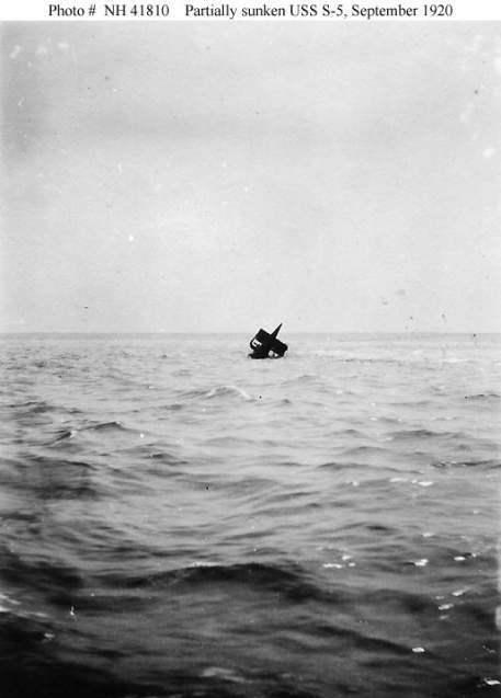 подводная лодка буй