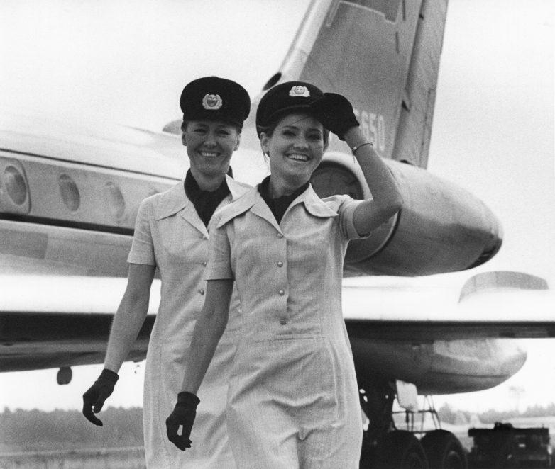 Советские женщины, какими их…