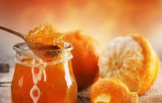Очищение сосудов при помощи меда, апельсина и лимона
