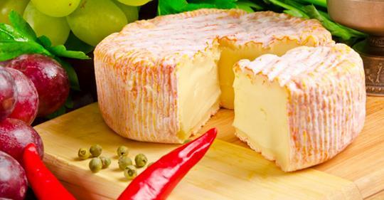 Французский домашний сыр: вкусно, просто и дешево