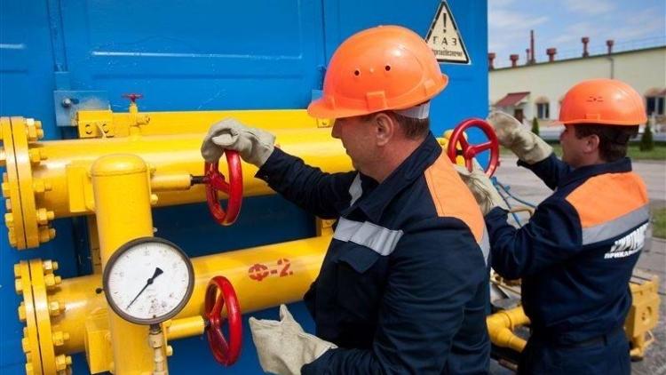 Это наш газ: Киев отказался «спасать» «Газпром» от российских морозов