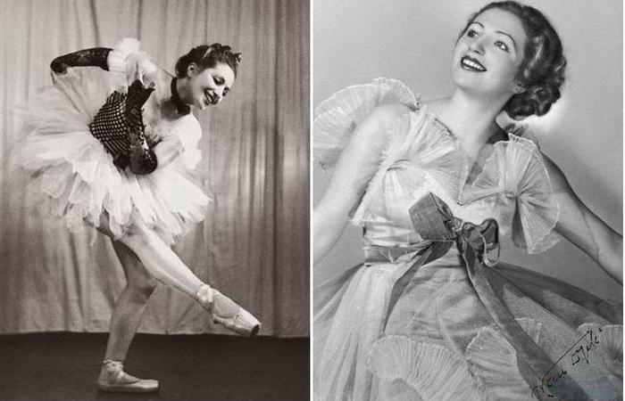 Франциска Манн – балерина, станцевавшая стриптиз у дверей газовой камеры