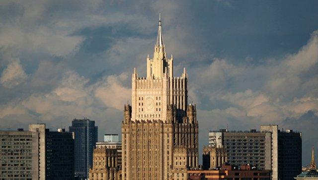 Выяснилась причина высылки польского историка из России