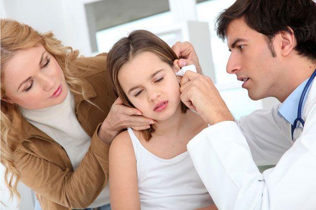 Ушко болит. 5 ошибок в лечении отита у ребёнка