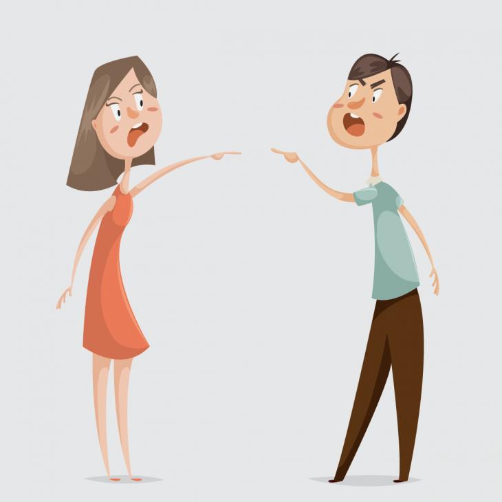 Однажды муж заподозрил жену в измене .... Улыбнемся))