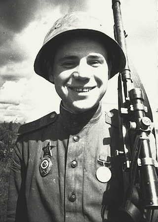 Мой дедушка - Степан Васильевич Петренко