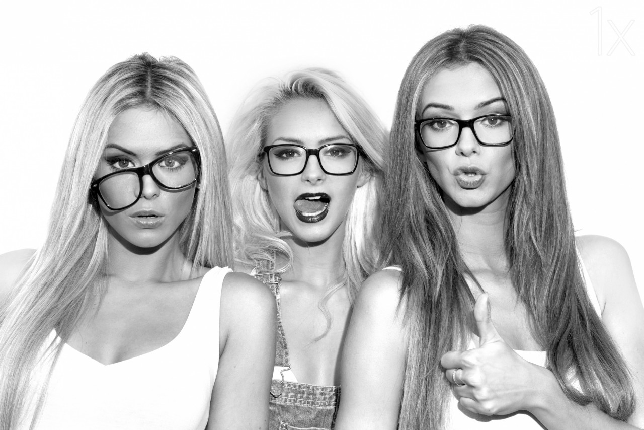 Три сестренки, от которых снесло крышу всему интернету. Зацени и ты!