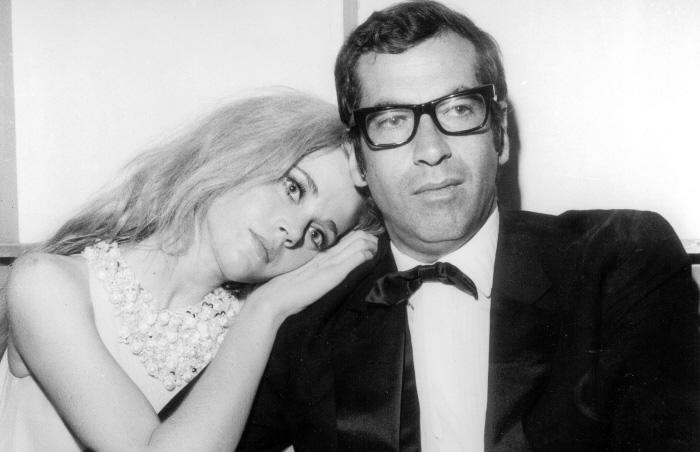 Кино создало и разрушило брак Бриджит Бардо и Роже Вадима