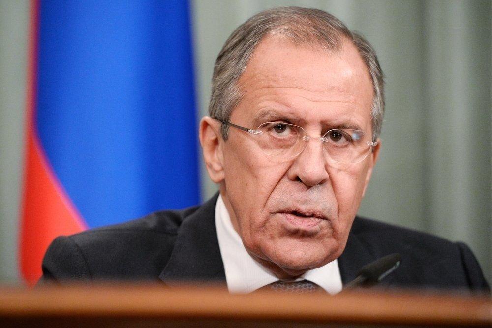 Лавров: Ситуация в Черноморском регионе деградировала
