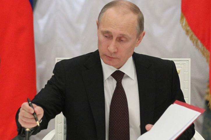Конфликт США и России набирает обороты: Владимир Путин нанес решительный удар