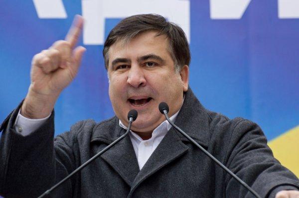 Саакашвили: Готов стать премьем-министром Украины, если это понадобится