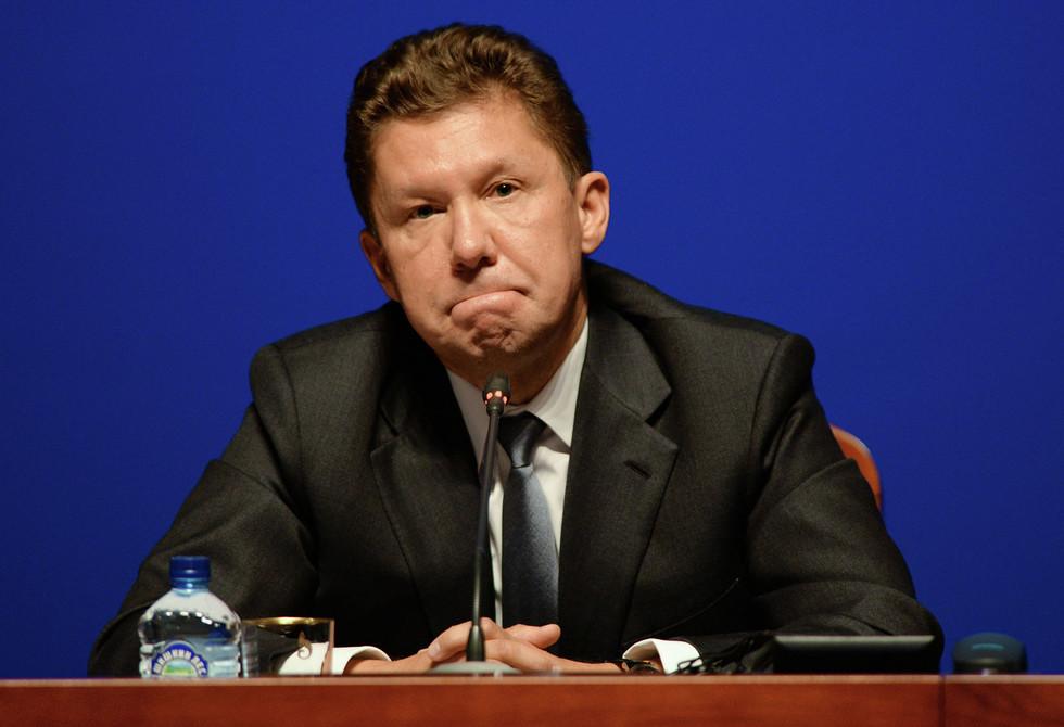 Фото © РИА Новости/Михаил Воскресенский