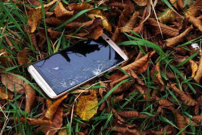 Это приложение поможет найти телефон по хлопку
