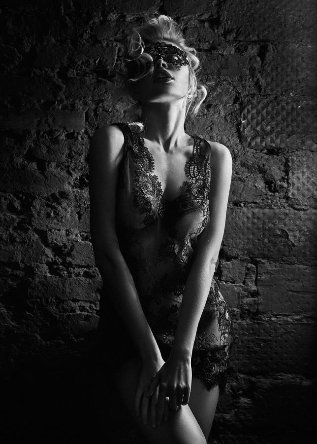 Эротика в профессиональных фотографиях