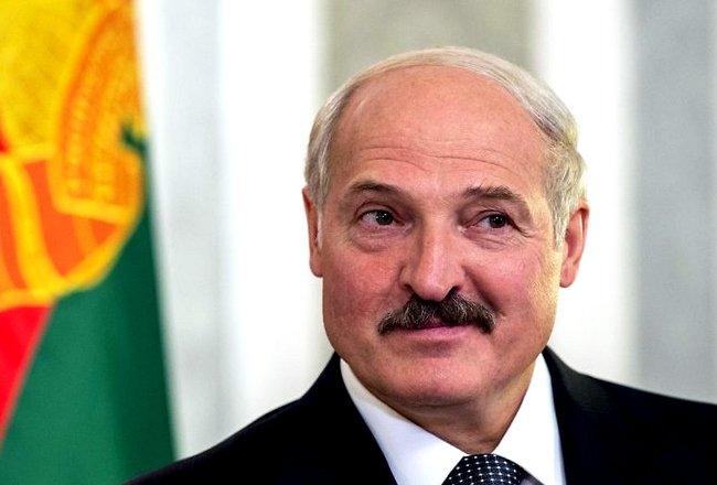 Лукашенко давит на газ