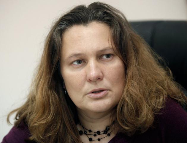 Монтян рассказала, кто на самом деле затягивает войну в Донбассе