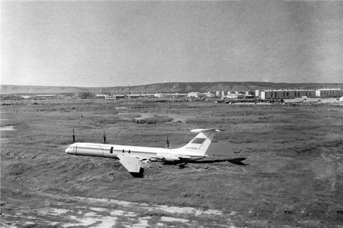 Почему день падения Тунгусского метеорита считается очень опасным днем для авиации