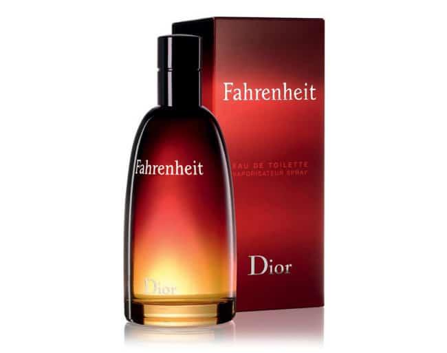 Cristian Dior Fahrenheit
