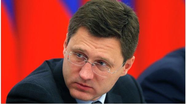 Глава минэнерго России ждет …