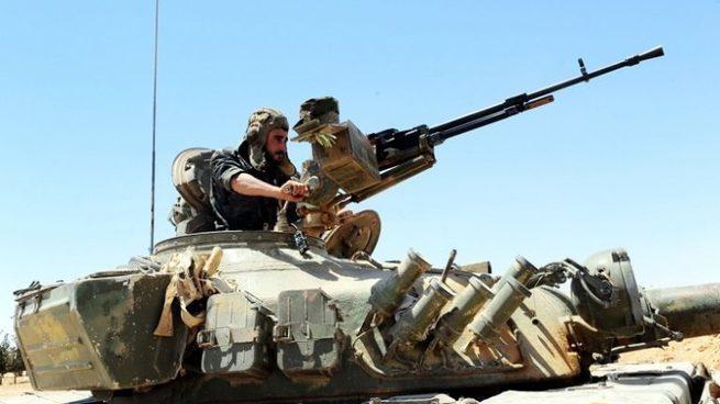 Сирия заставит курдов капиту…