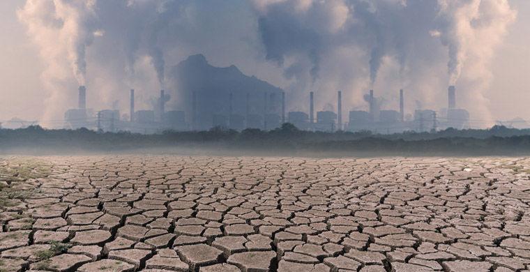 Климатологи: К концу века в Европе могут погибнуть до 150 000 человек