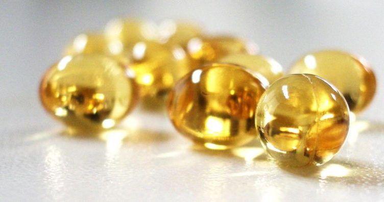 Глицерин и витамин Е для красоты и здоровья кожи