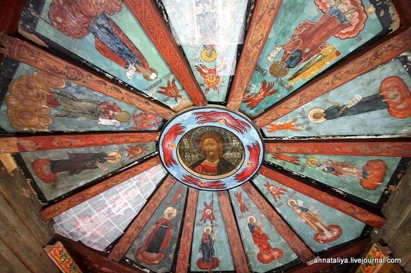 Кижи. Разобранная церковь из списка ЮНЕСКО путешествия, факты, фото