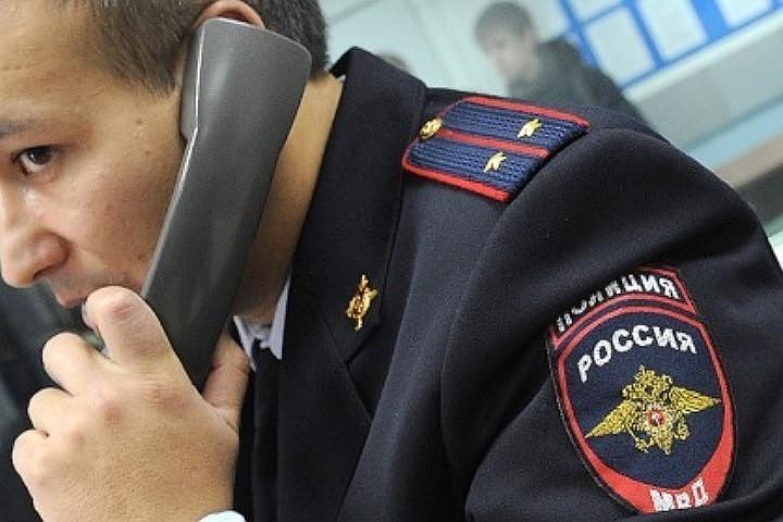 В Подмосковье задержали мужчину, находящегося в федеральном розыске за разбой и кражу
