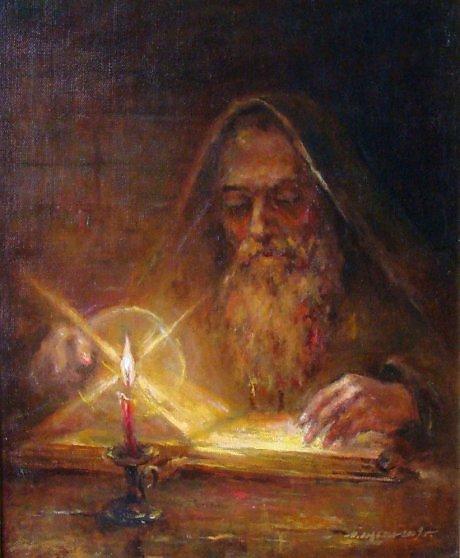 Тайна синайского кодекса