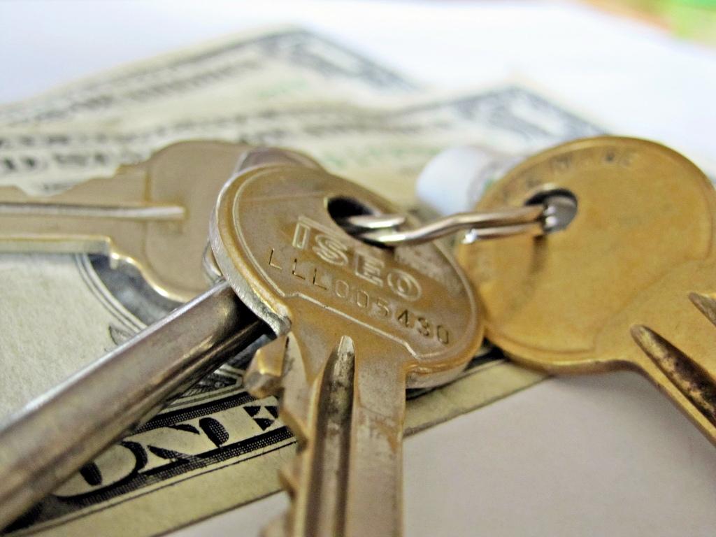 В Астане нелегально сдается в аренду более 96% квартир