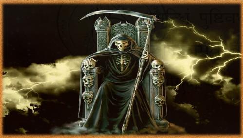 Легенды о происхождении «нечистой силы»