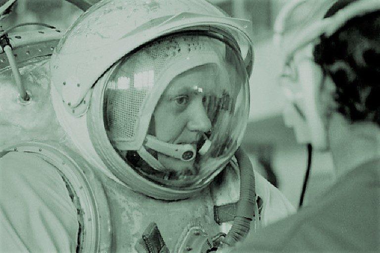 Как космонавт Савицкая утёрла нос США