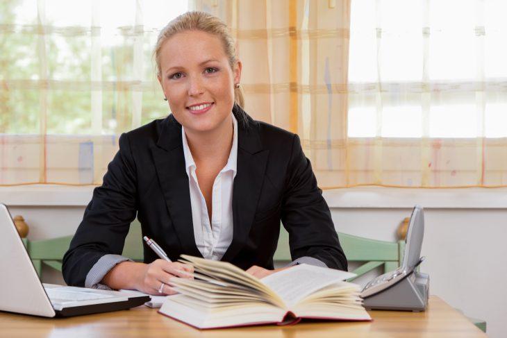 Когда у тебя жена — юрист с большим стажем работы