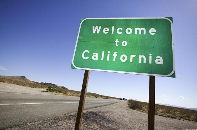 Калифорния запретила своим жителям ездить за госсчет в недружественные геям штаты США