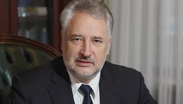 Донецкий губернатор потребовал, чтобы в администрации говорили по-украински