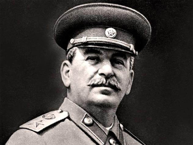 Внук Сталина полжизни провёл в разлуке с женой